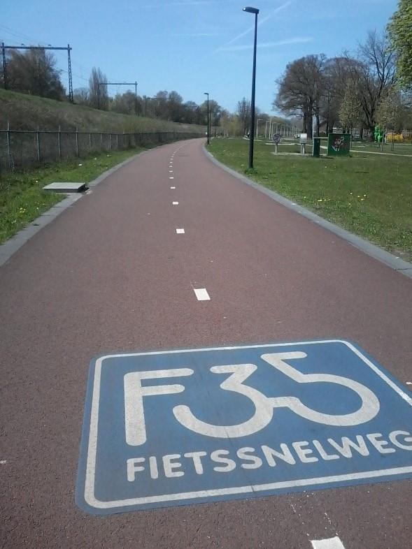 fietssnelweg35